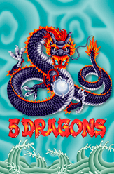 5 Dragons Slot Machine Tips