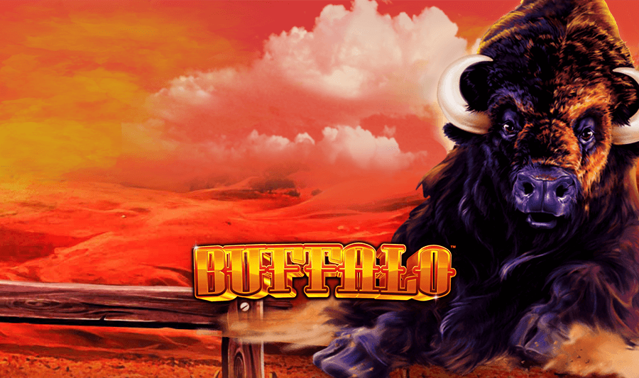 Buffalo Slots Online For Free