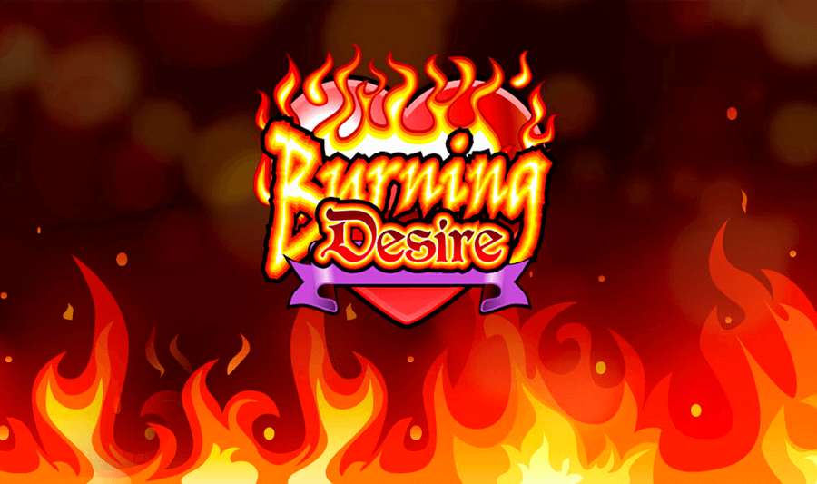 Burning Desire