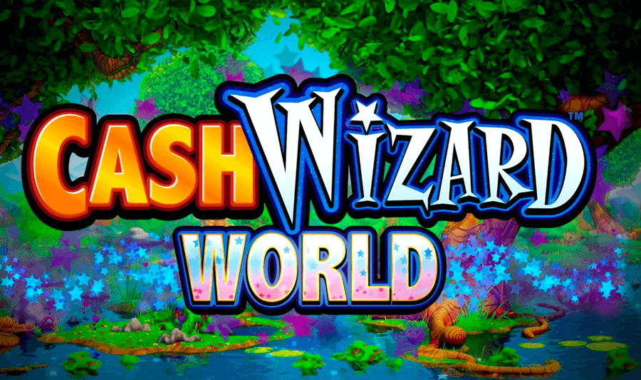 Cash wizard slots free to play bally casino games reviews