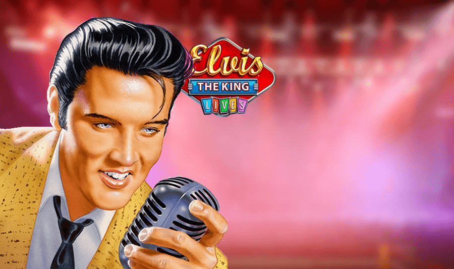 Free Elvis Slots No Download