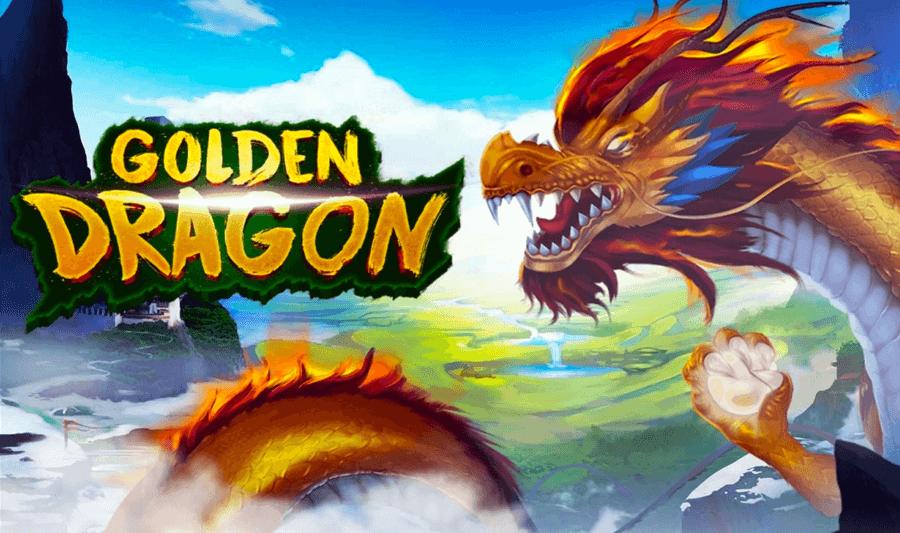 Free Golden Dragon Slot Machine Online