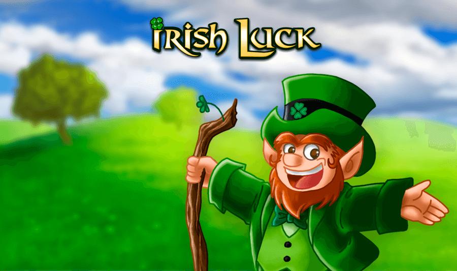 Irish Luck Slot Play Playtech Free Slot Online No Download