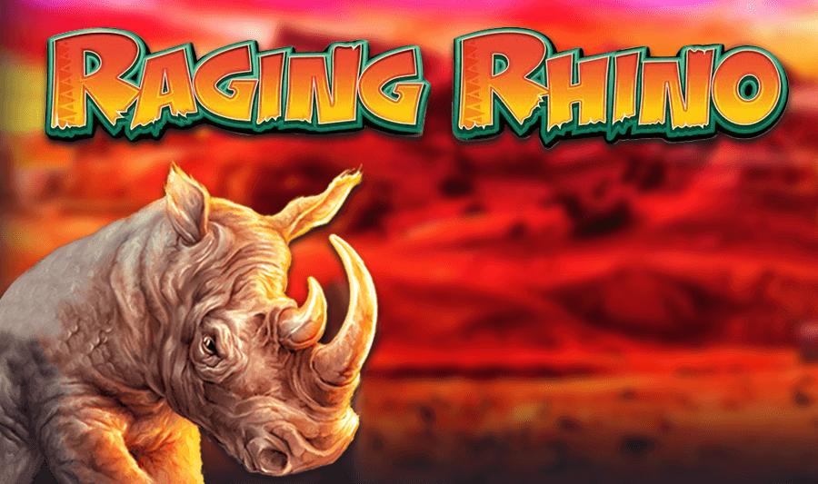 Raging Rhino No Download
