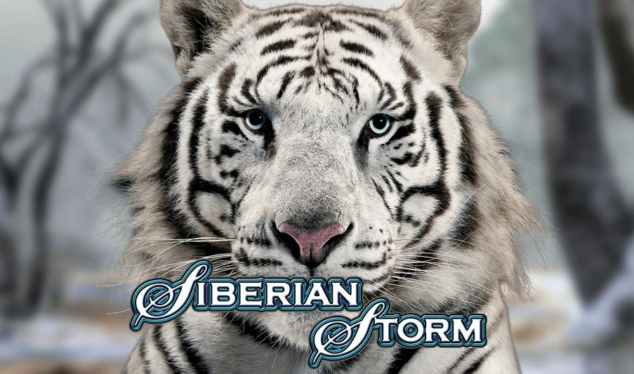 Free Slot Siberian Storm