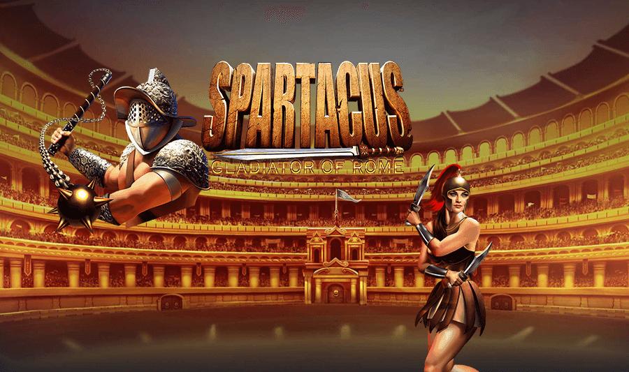 Play Spartacus Online