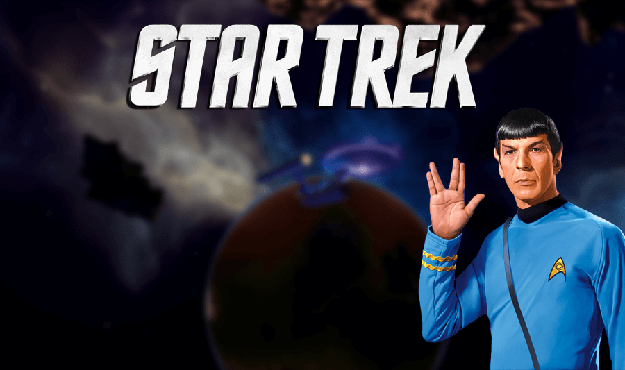 Play the Star Trek Slots with No Download