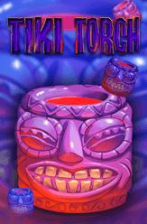 Tiki Torch Slot Machine Online