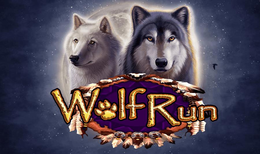 Online Slot Machine Fun Wolf Run